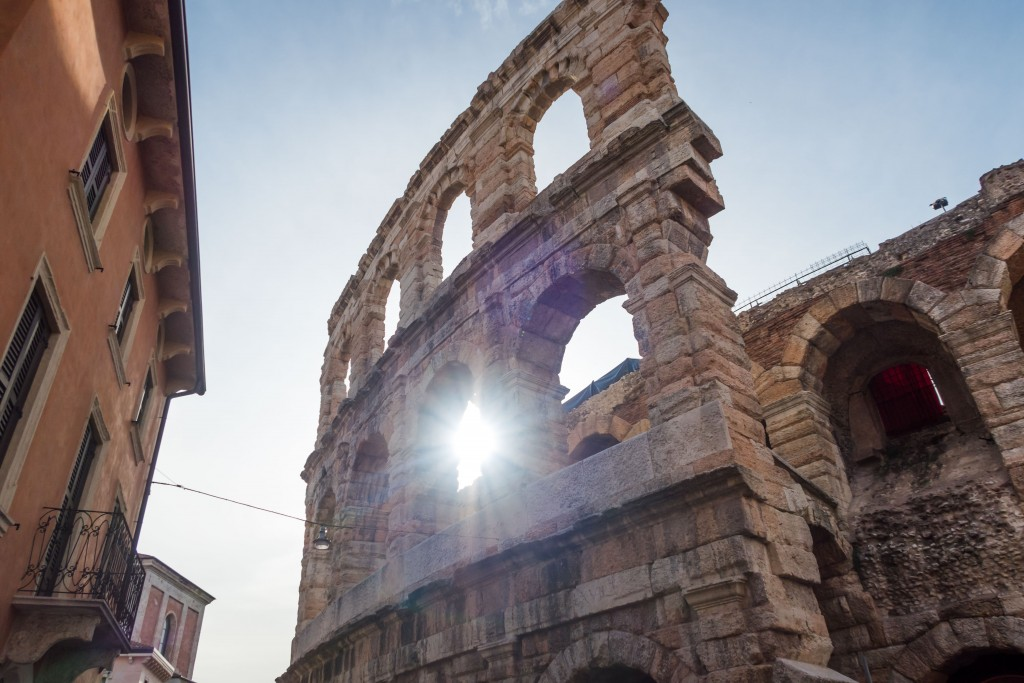Arena di Verona Sun 2