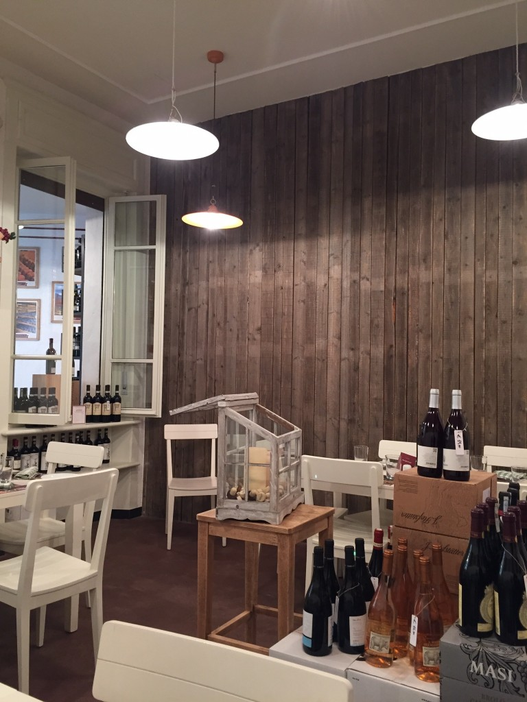 Signorvino Winestore 2