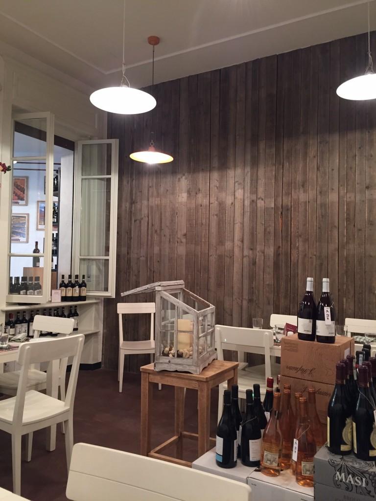Signorvino Winestore 2