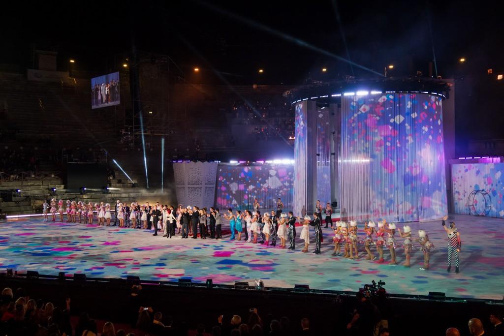 Verona Intimissimi finale