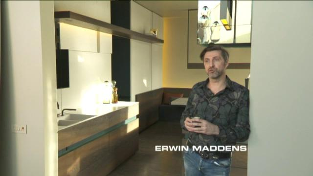 Interieur maddens for Interieur maddens