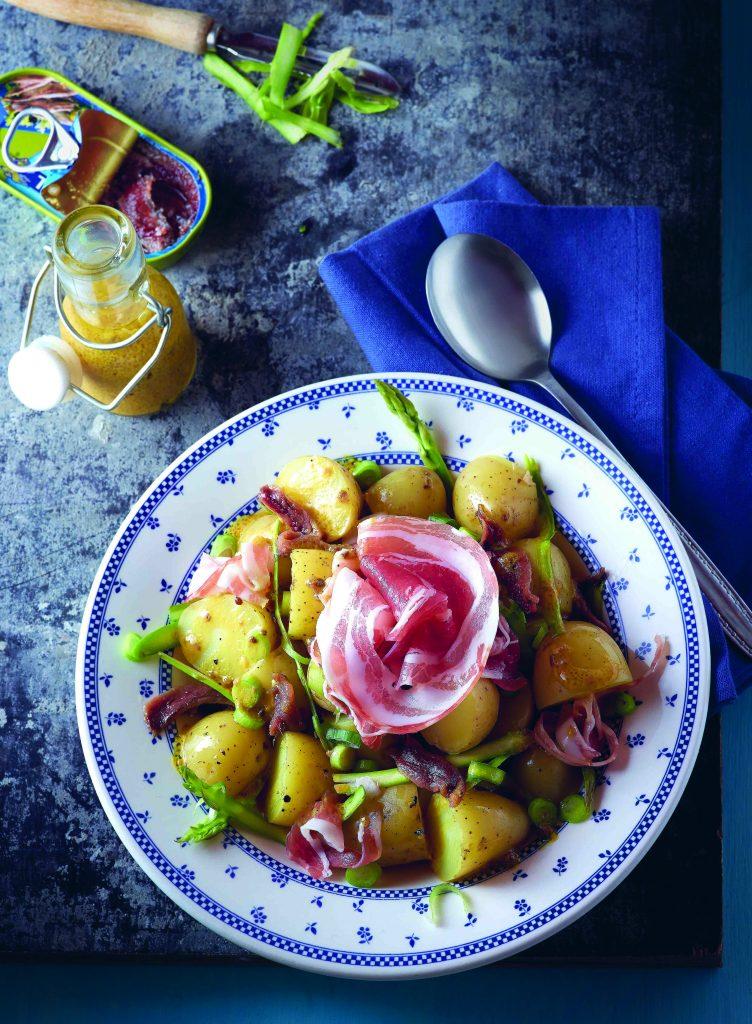 Sven-A-259809-aardappelsalade