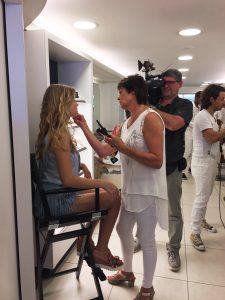 Ocean Couture Salon du Zoute